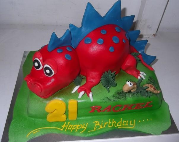 Inspiration Animal Cakes Quality Cake Company