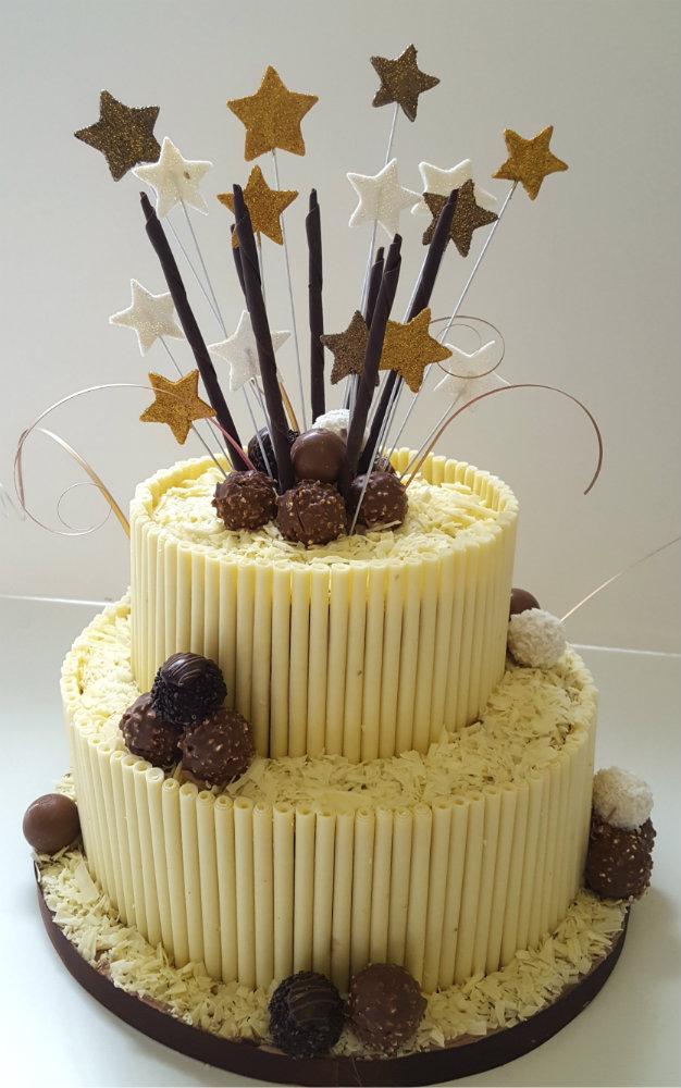 Chocolate cake cupcakes Quality Cake Company Tamworth