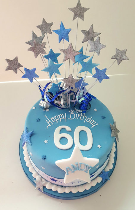 Birthday Cakes Quality Cake Company Tamworth