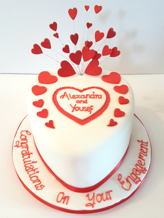 Cake Shop Tamworth