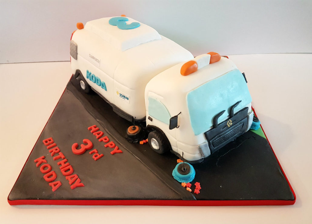 Novelty Cake Designs Quality Cake Company Tamworth