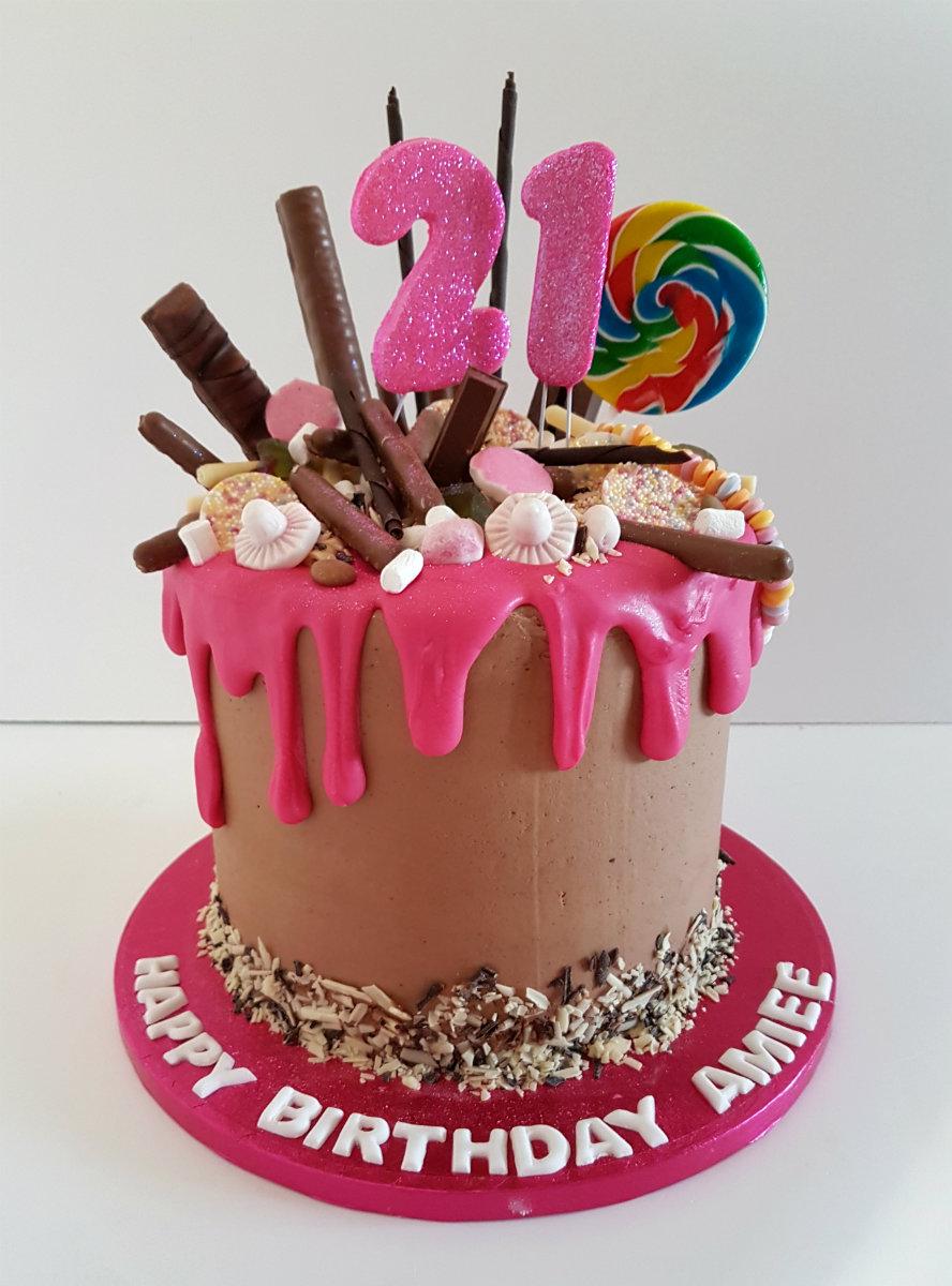 Wedding Wonderland Cake Shop