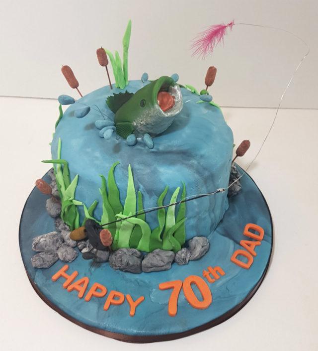 Star Wars Birthday Cake Frill