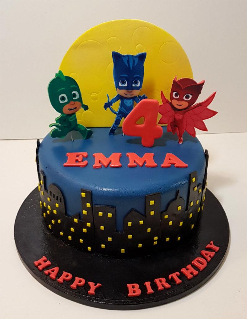 Knight Cake Ideas
