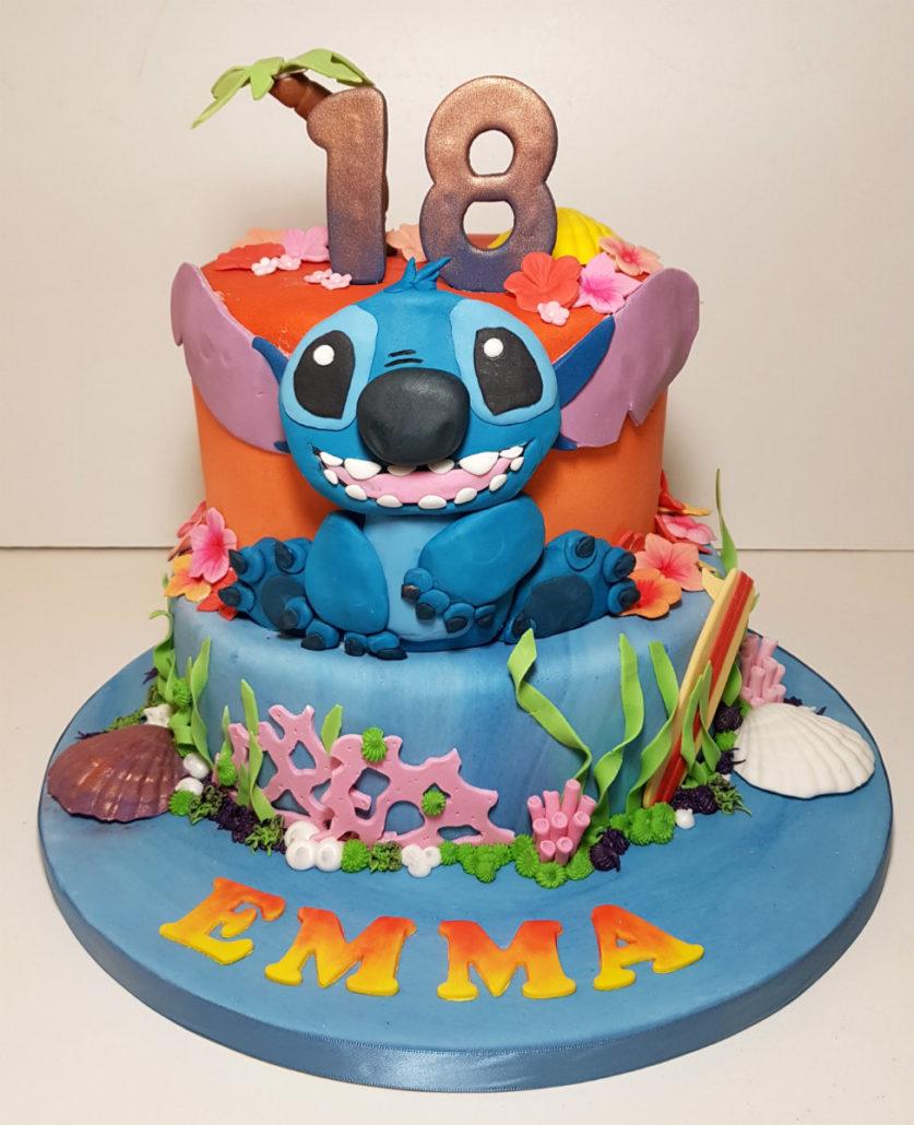 18th Birthday Party Supplies Quality Cake Company Tamworth