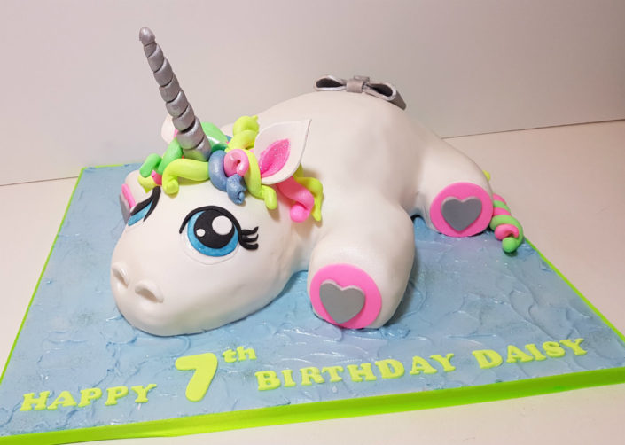 Children S Birthday Cakes Quality Cake Company Tamworth