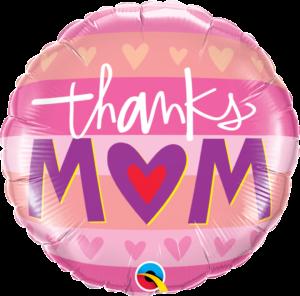 Mother's Day Balloon - Tamworth