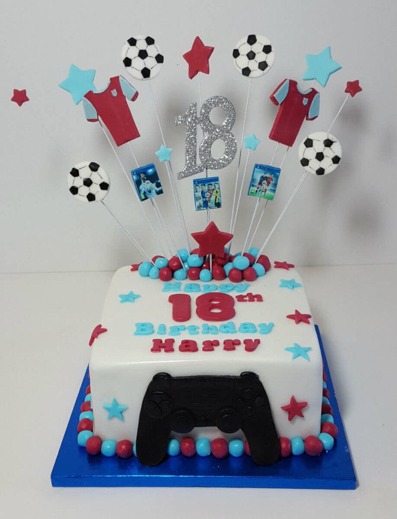 Cake Shop Atherstone