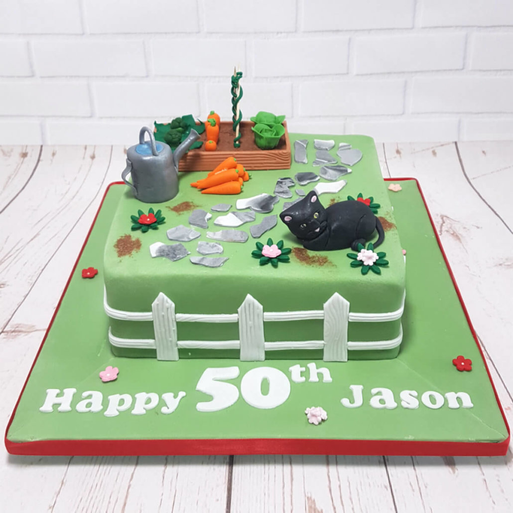 Hobby themed birthday cakes - Quality Cake Company Tamworth